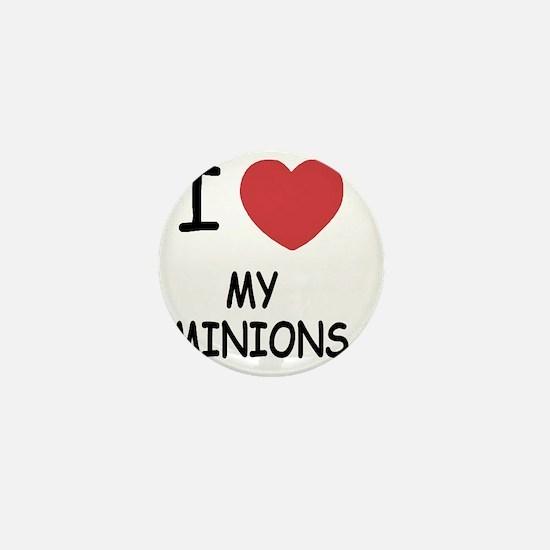 MY_MINIONS Mini Button