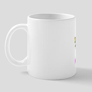 Bleeped! Mug