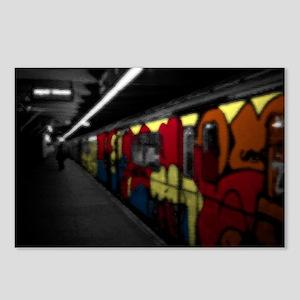 s80 Platform Postcards (Package of 8)
