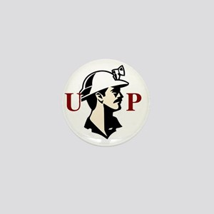 u.p.miner Mini Button