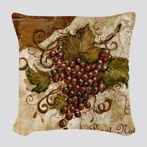 Image38 Woven Throw Pillow
