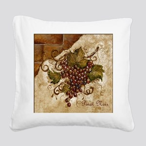 Image38 Square Canvas Pillow