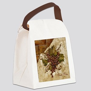 Image38 Canvas Lunch Bag
