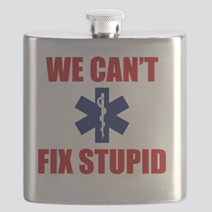 we Can't Fix Stupid Flask