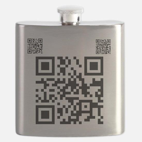 twilight fan QR code by Twibaby.com copy Flask