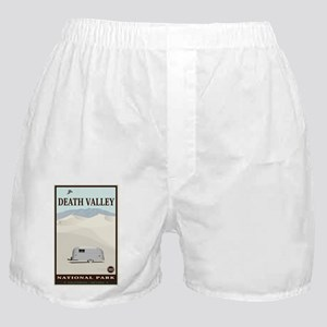 Death Valley 1 Boxer Shorts