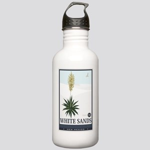 White Sands 3 Stainless Water Bottle 1.0L
