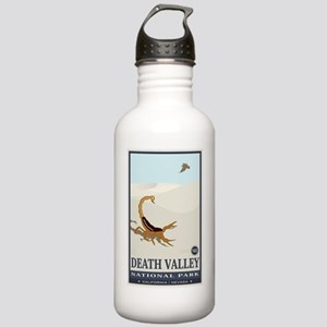 Death Valley 2 Stainless Water Bottle 1.0L