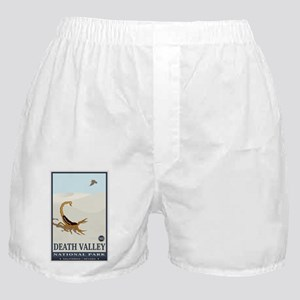 Death Valley 2 Boxer Shorts