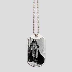 Selassie and Lion pics 007 Dog Tags