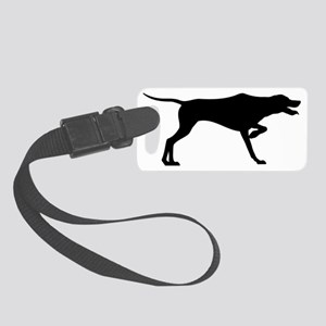 Pointer Small Luggage Tag