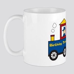 birthdaytrain3 Mug