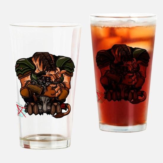 elanienight Drinking Glass