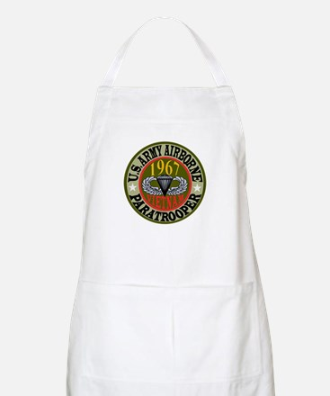 PARATROOPERS BBQ Apron