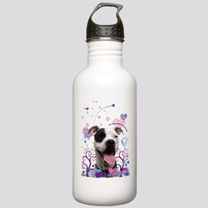 valentinereverse Stainless Water Bottle 1.0L