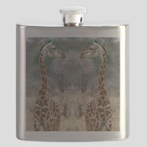 thonggiraffe Flask