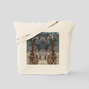 thonggiraffe Tote Bag