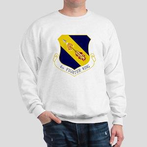 4th FW Sweatshirt