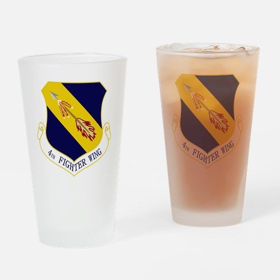 4th FW Drinking Glass
