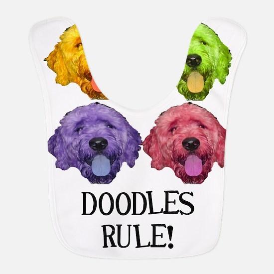 Doodles Rule.jpg Bib