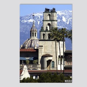 2011c-002r-9x12-P Postcards (Package of 8)