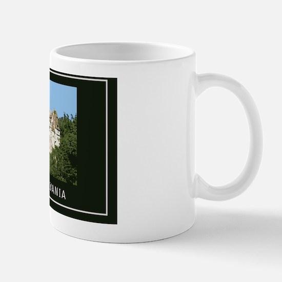 Transylvania1Postcard1 Mug