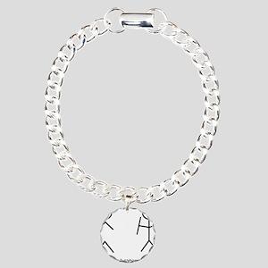 o7 Charm Bracelet, One Charm