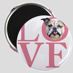 love2 Magnet
