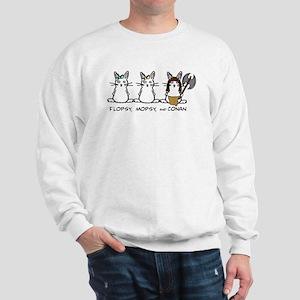 Flopsy/Mopsy/Conan Sweatshirt