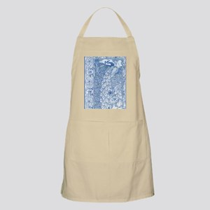IPAD2-Peacock-Pair AN Apron