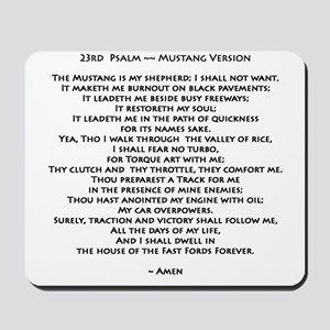 10x10_must psalmBKprntFlt copy Mousepad