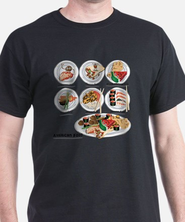 What is American Food? T-Shirt