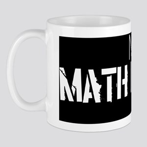 MathIsLogicPillow Mug