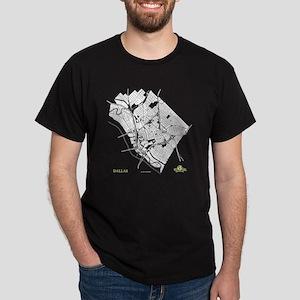 W-CRBL_DAL-TX_WH-WH_1 Dark T-Shirt