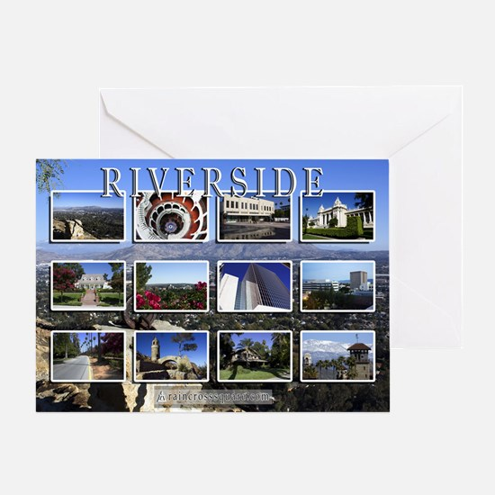 RXSQ-200-13x9-cover-2012-001 Greeting Card