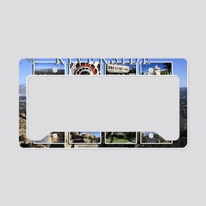 RXSQ-200-13x9-cover-2012-001 License Plate Holder