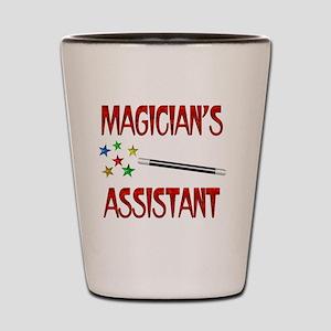 magAssist Shot Glass