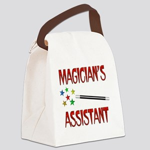 magAssist Canvas Lunch Bag