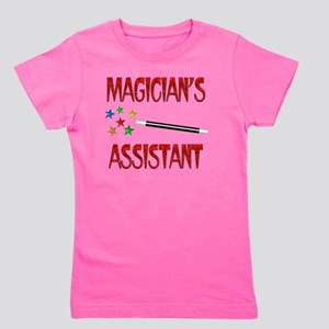 magAssist Girl's Tee
