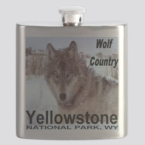 wolf_country_YNP Flask