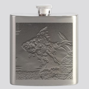 goldfish Flask