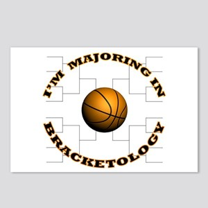 Bracketology Postcards (Package of 8)