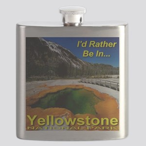 Id_rather_be_in_Yellowstone_NP_EST1872 Flask