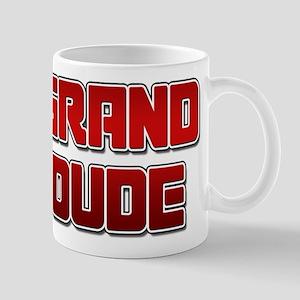 Grand Dude Mug