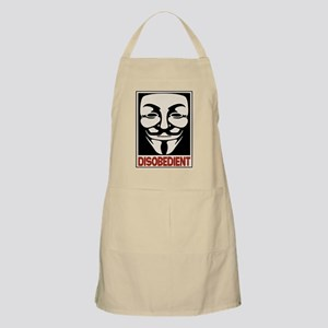 disobedient-XLG Apron