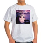 Moon Shadow Light T-Shirt