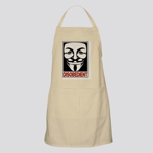 disobedient-CRD Apron