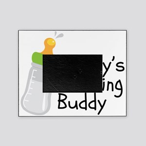 Daddys Drinking Buddy Picture Frame
