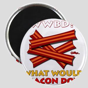wwbd-2012-k Magnet