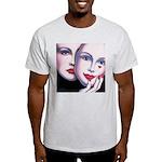 Unmasked Light T-Shirt